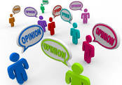 in-person focus groups