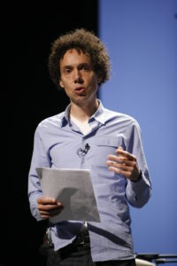 Malcolm Gladwell Outliers - Meaningful Work