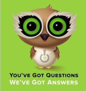 Behvior Insights Mindspot Owl